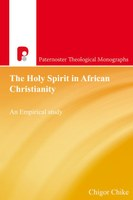 Book Announcement: The Holy Spirit in African Christianity