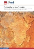 New Publication: Pentecostalism and Development
