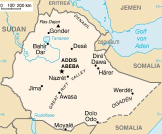 Brief History of Pentecostalism in Ethiopia — European Research