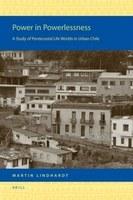 New Book on Chilean Pentecostalism