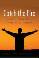 Book announcement: Catch the Fire