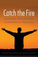Book announcement: Catch the Fire