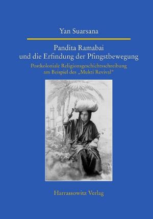 Book Announcement: Pandita Ramabai and the Mukti Revival