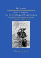 Neuerscheinung: Pandita Ramabai und die Erfindung der Pfingstbewegung